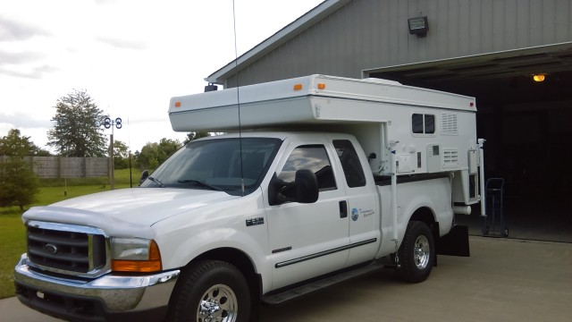 Air Mileage Calculator >> Palomino Bronco Truck Camper Truck Camper