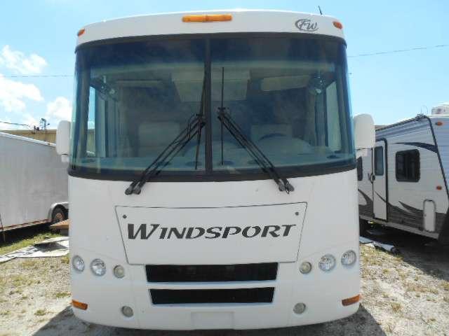 2007 Thor Windsport Class A Motorhome