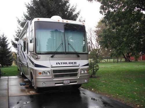 2006 Damon Motor Coach Intruder For Sale In Jamestown