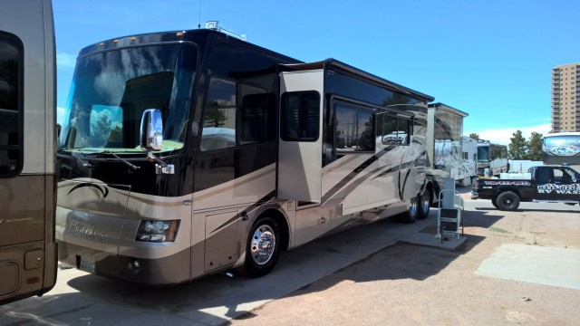 Home For Sale Henderson  Nv With Motorhomes