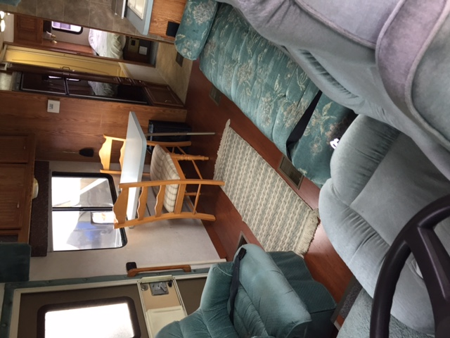 Great Rv Ready For Camping Today Class A Motorhome