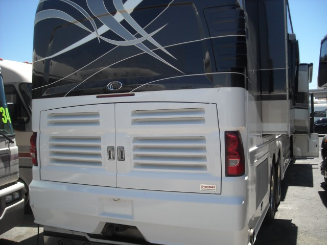 2007 Country Coach Intrigue Ovation Ii 530 Class A Motorhome