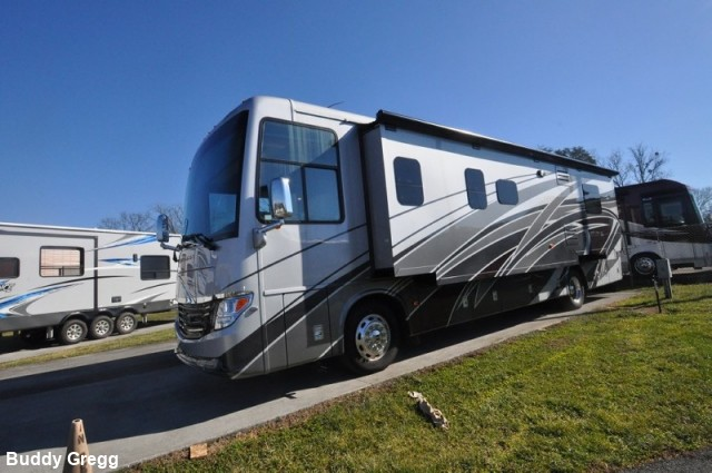 Newmar Ventana 3725 Quality You Can Count On Class A Motorhome