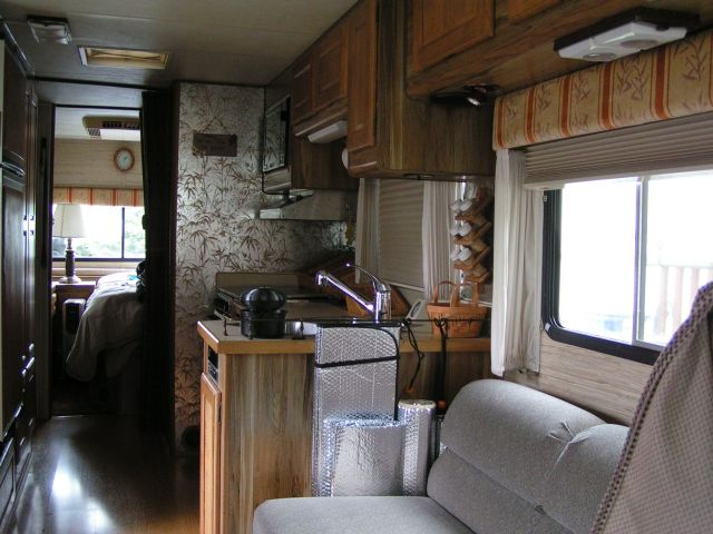 1983 chevy travelcraft motorhome manual
