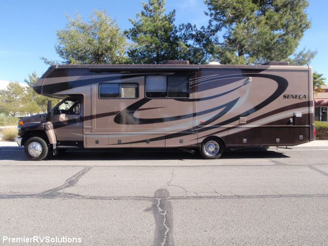 Motorhomes For Sale By Owner >> 2007 36ft Jayco Seneca 'Super C' TAKEOVER PAYMENTS Class C Motorhome