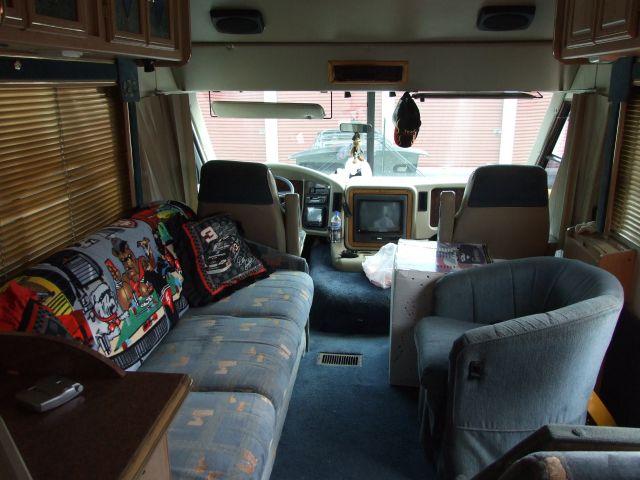 Gas Price Calculator >> 1992 Coachman Royal 38 1/2' Class A Motorhome