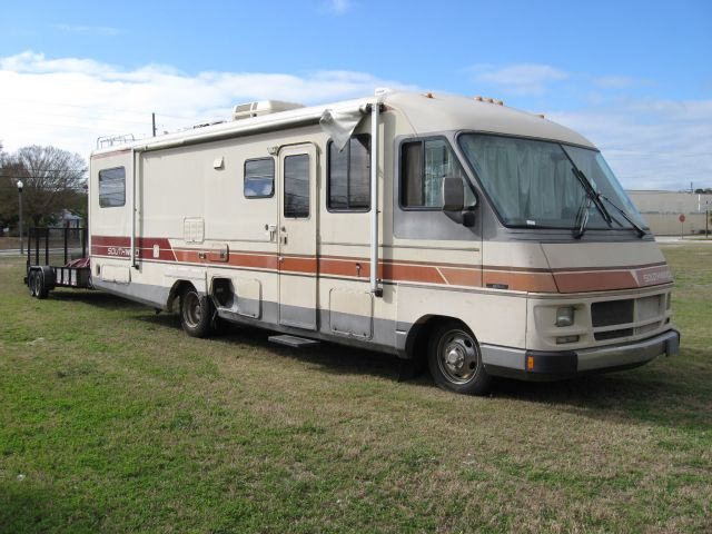 Southwind motorhome owners manual