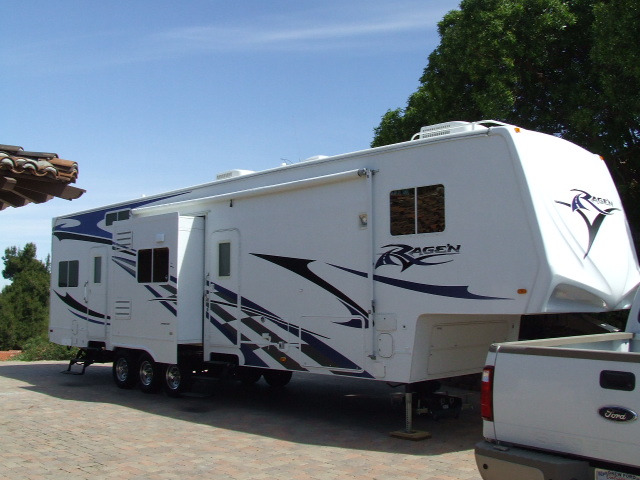 The Atwood Company manufactures a variety of appliances for recreational vehicles and marine use, including cooking appliances, gas alarms, heating systems and water