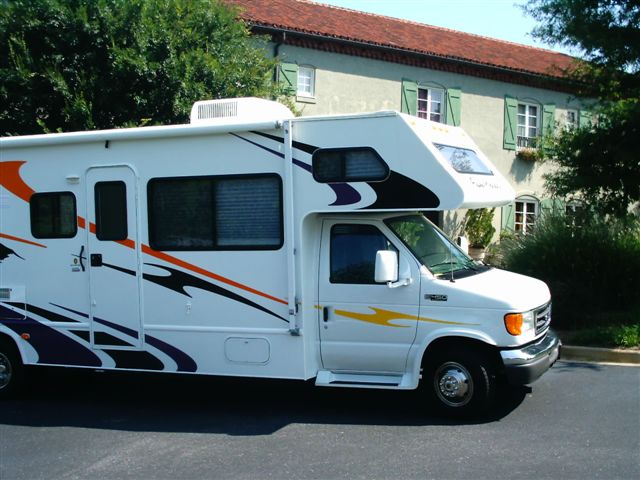 2006 Four Winds Fun Mover 31c Quot Reduced Quot Class C Motorhome