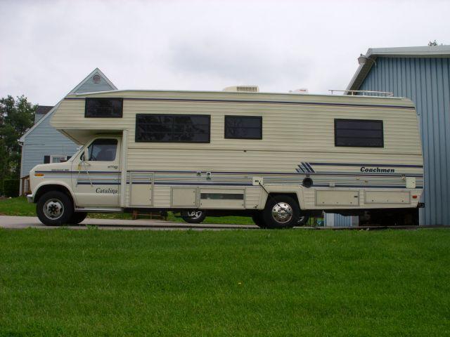 Motorhome class c coachman class c motorhome for Class c motor homes
