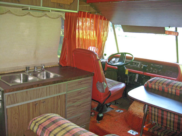 Rv For Sale Canada >> 1973 20ft SUPERIOR 2000, world's only 20ft class A w ...
