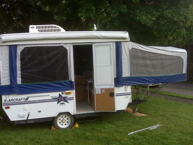 coleman pop up campers with 155854 on Rv Cassette Toilet L5uQf IQaTQi LMZGxIlSgKaewuIjl r 75rd6Nv0QE as well Watch besides Ice Fishing Easy Decked C ers Heat Kitchens Flat Screen TVs furthermore Tent Trailers Pictures likewise Roberts Pop Up C er Remodel.