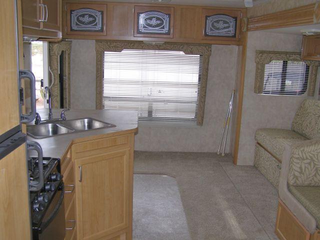 2007 terry dakota 300rl travel trailer