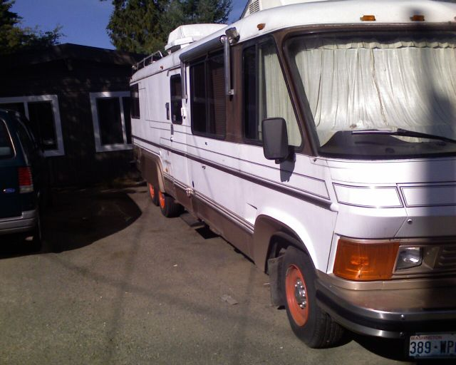 Awesome Revcon motor home for sale! Class A Motorhome
