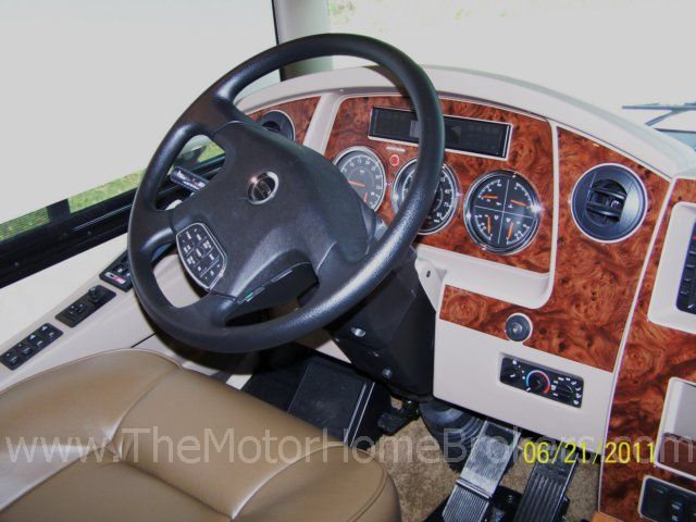 2011 Itasca Meridian 39 W 3 Slides King Amp Bunk Beds
