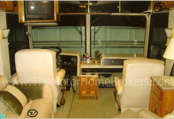 1996 Safari Sahara 33 U0026 39  Diesel Pusher Class A Motorhome