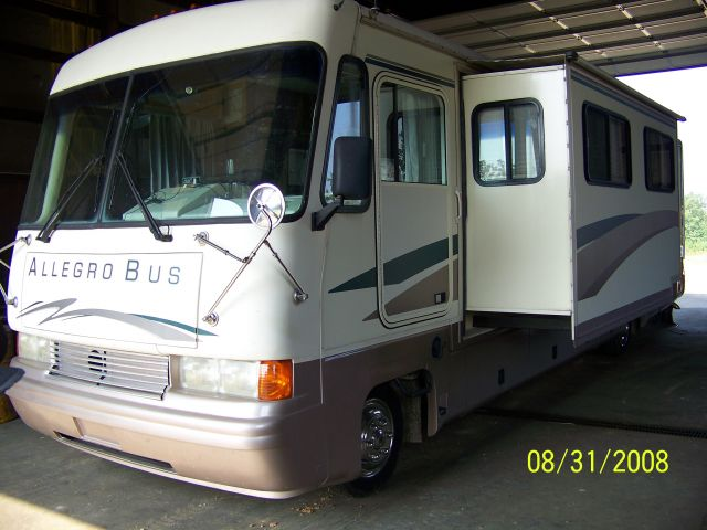 1996 tiffin allegro bus motor home class a motorhome for Allegro home