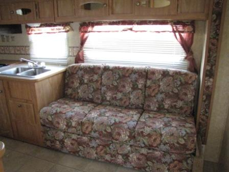 Travel Trailers For Sale In Vicksburg Ms