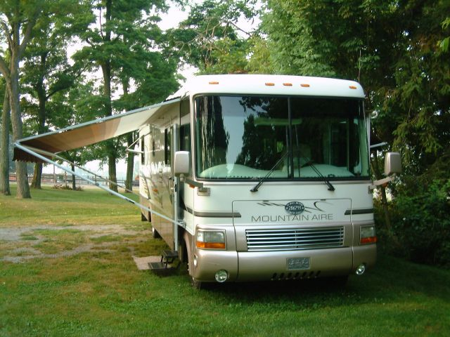 Innovative RV Dealer In Pennsylvania  Ansley RV