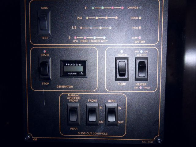 Gas Price Calculator >> 2003 Coachman Aurora Gold 3510 gas class A Class A Motorhome
