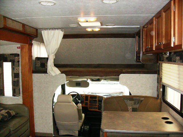 2005 Gulf Stream Endura Max Super C in New Jersey Class C ...