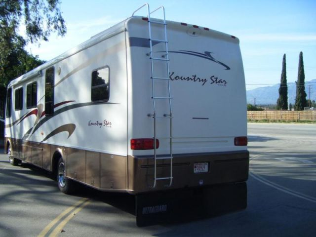 2003 Newmar Kountry Star In California Class A Motorhome