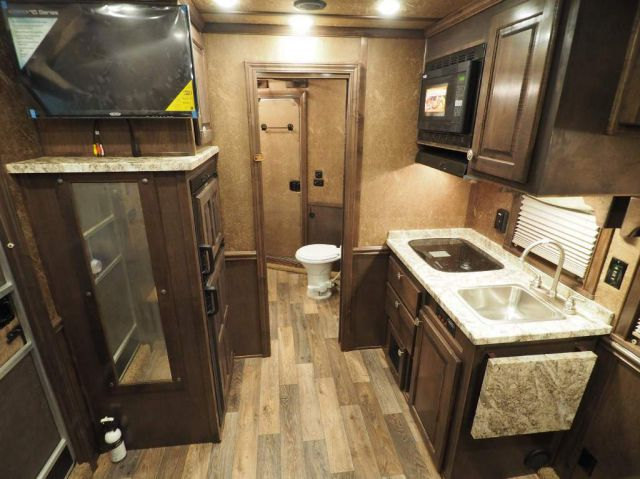 how to build kitchen cabinet 2018 yukon s8410 trailer trailer 16815