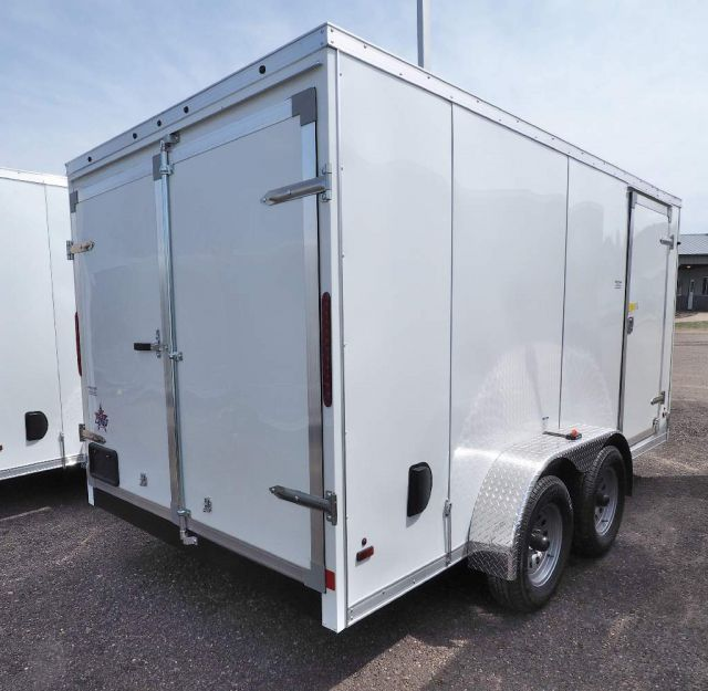 2019 Us Cargo ulaft714ta2 cargo trailer
