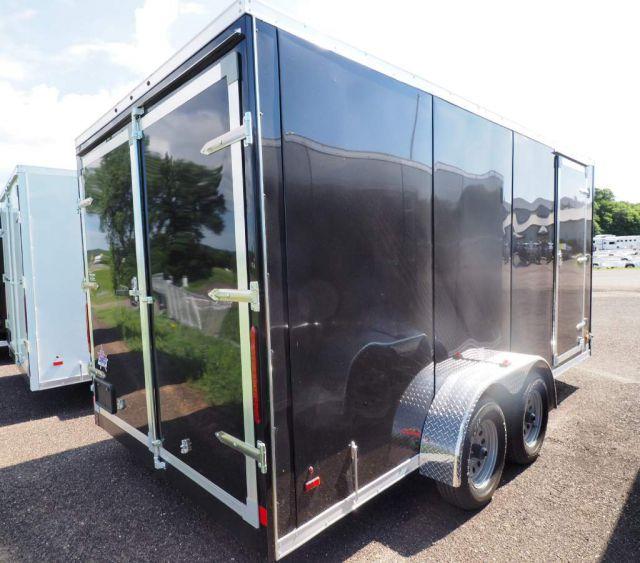2019 Us Cargo ulaft716ta2 cargo trailer