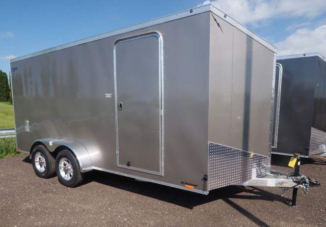 2019 Lightning ltf716ta2 sport trailer