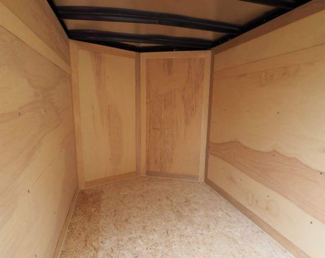 2019 Us Cargo ulaft58sa cargo trailer