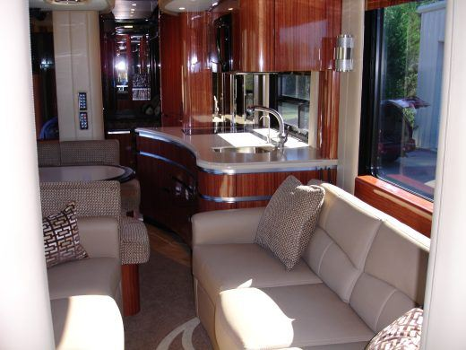 2012 Newell Mid Entry In Mississippi Class A Motorhome