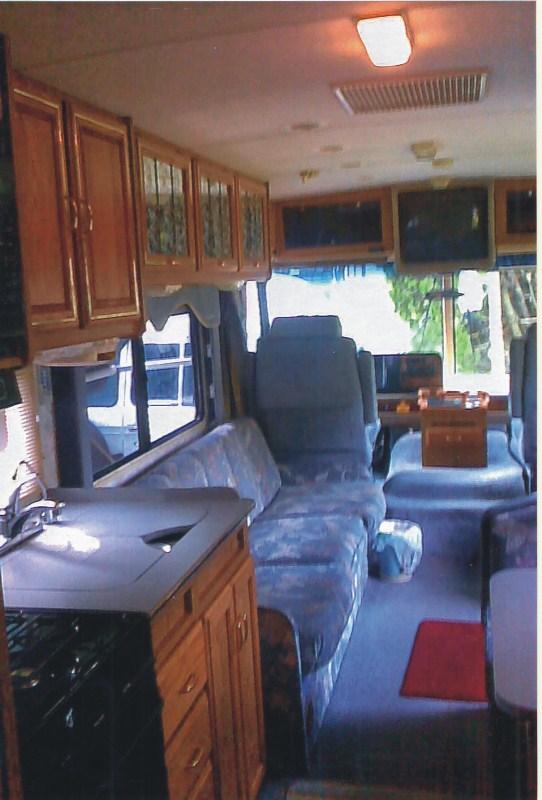 1997 Winnebago Brave DL in Pennsylvania Class A Motorhome