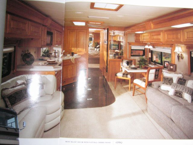 2005 Holiday Rambler Imperial Class A Motorhome