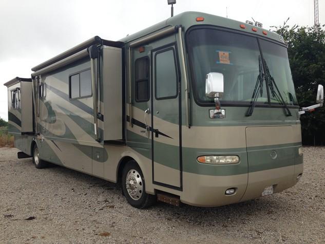 New  Leprechaun 310BH Bunk House RV For Sale At MHSRVcom Class C Motorhome